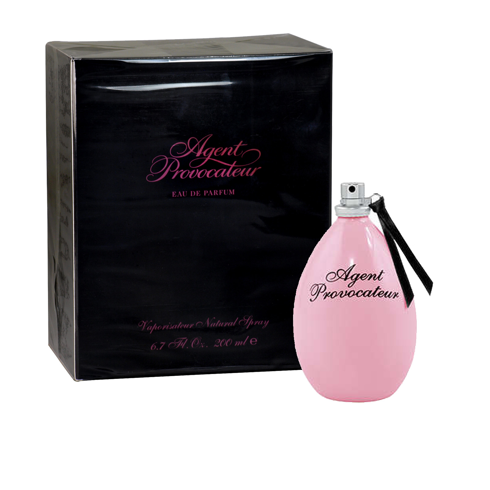 AGENT PROVOCATEUR 200ML EDP SPRAY