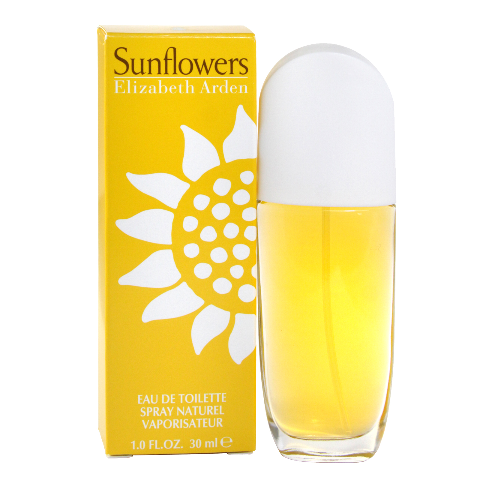 ELIZABETH ARDEN SUNFLOWERS 30ML EDT SPRAY