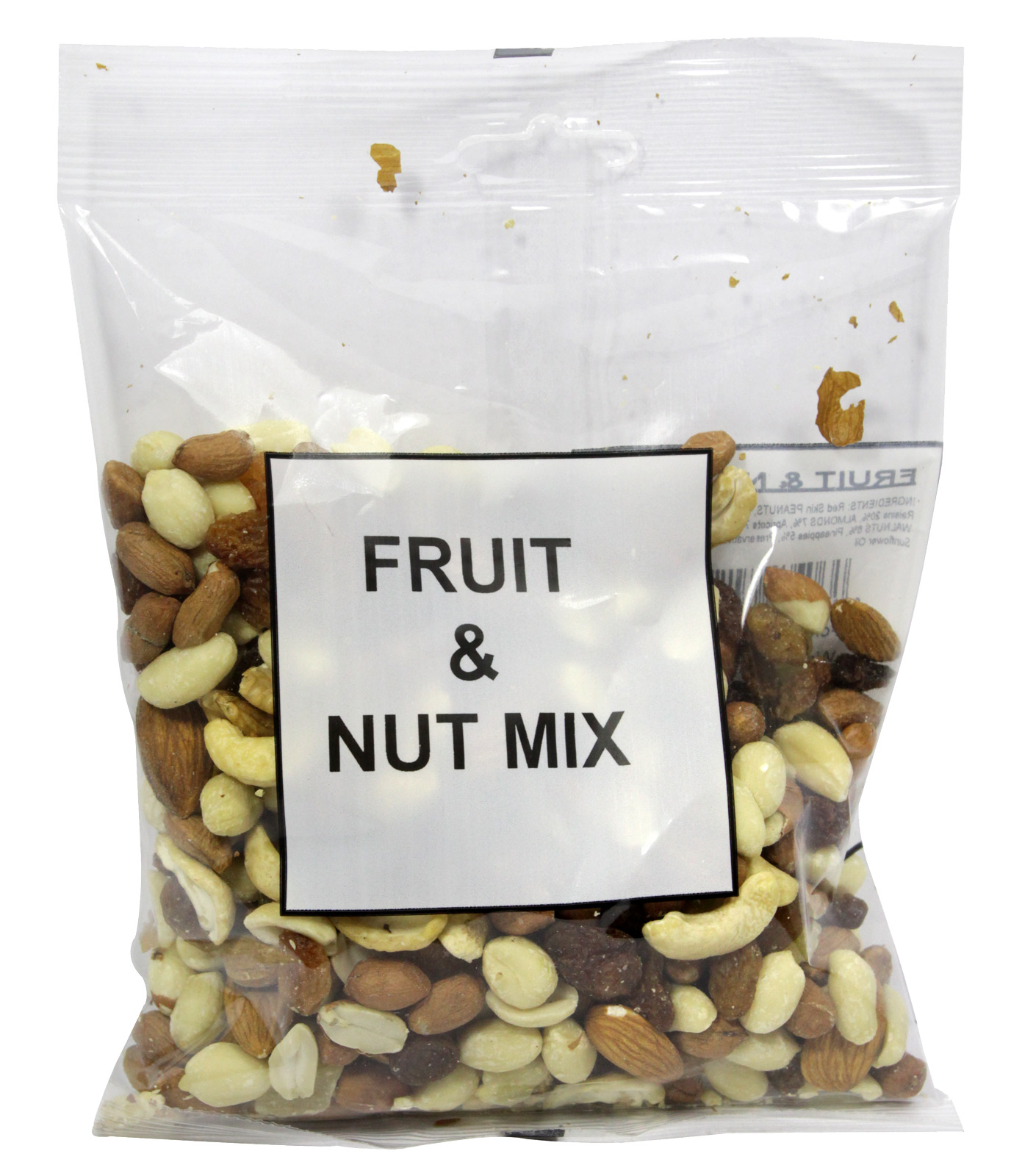 FREEMANS FRUIT & NUT MIX X12