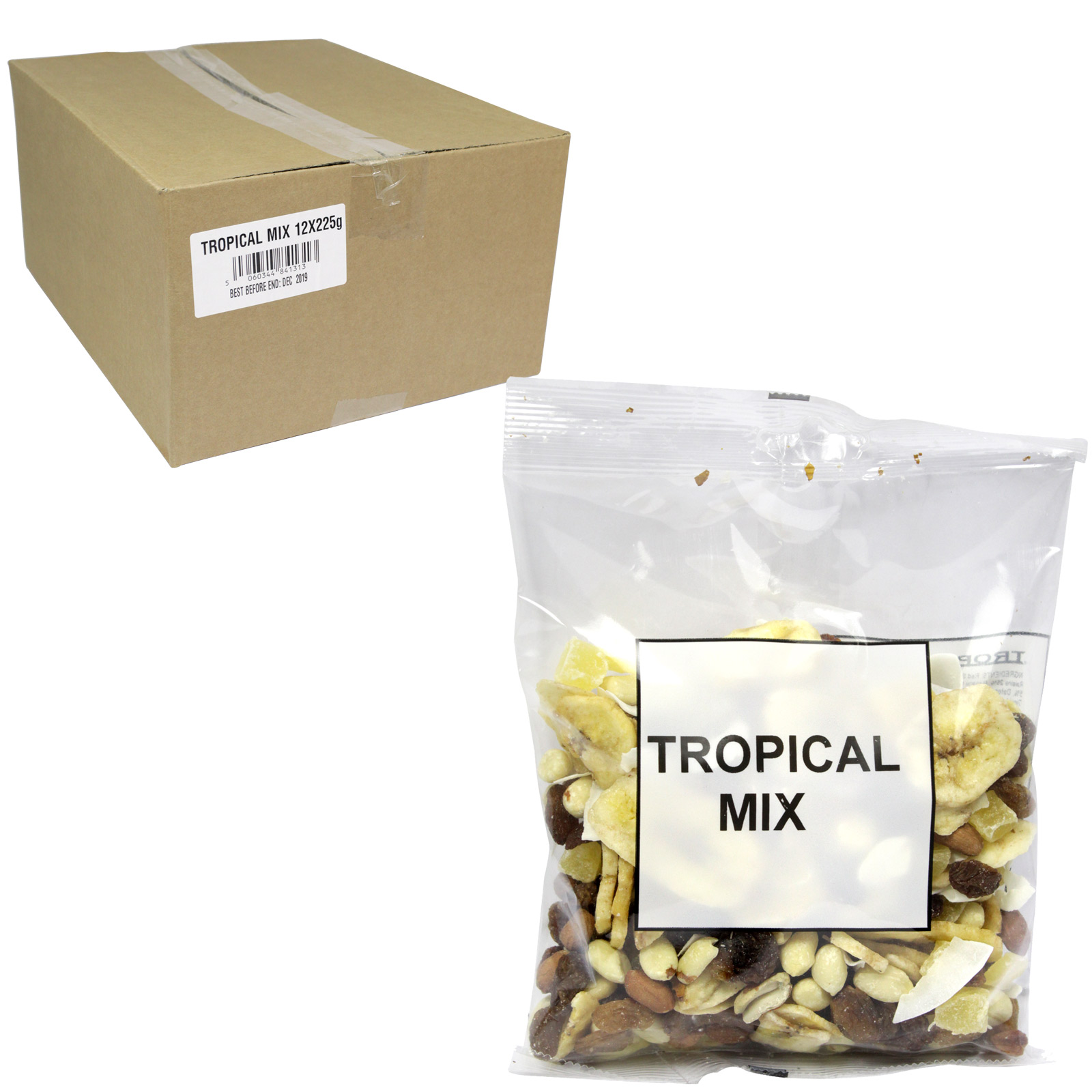 FREEMANS TROPICAL MIX X12