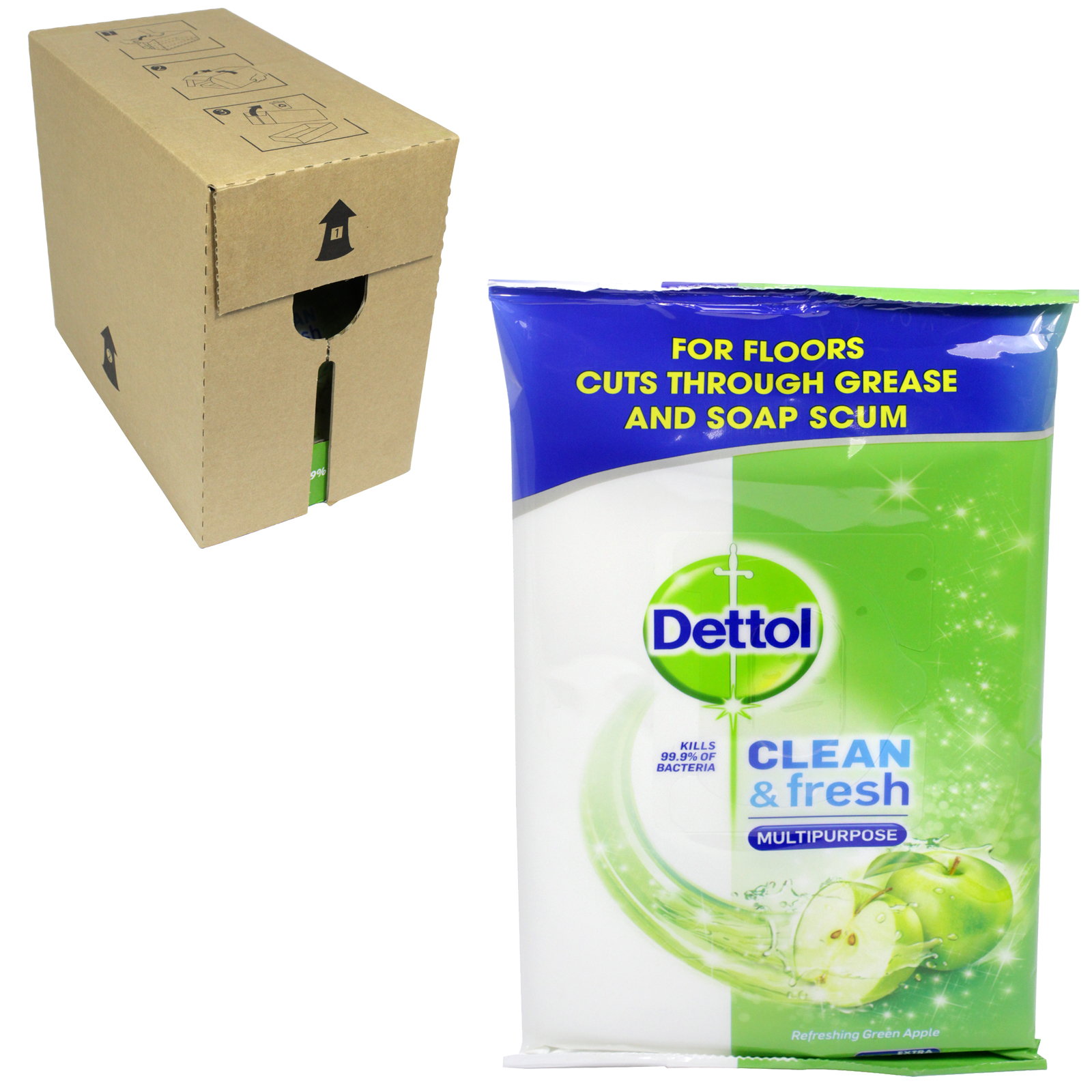 Dettol Concord Cash And Carry