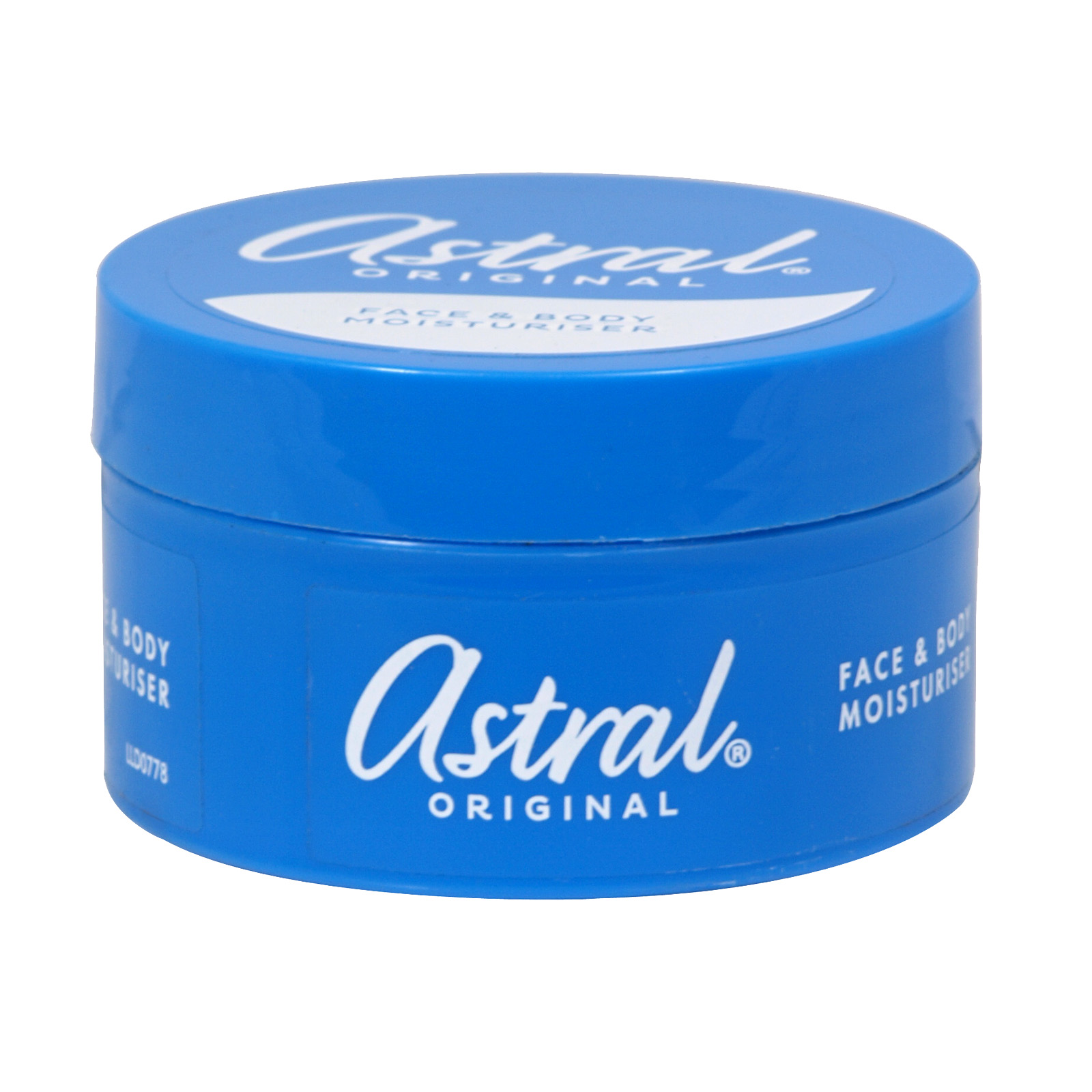 ASTRAL FACE+BODY MOISTURISER 50ML X6