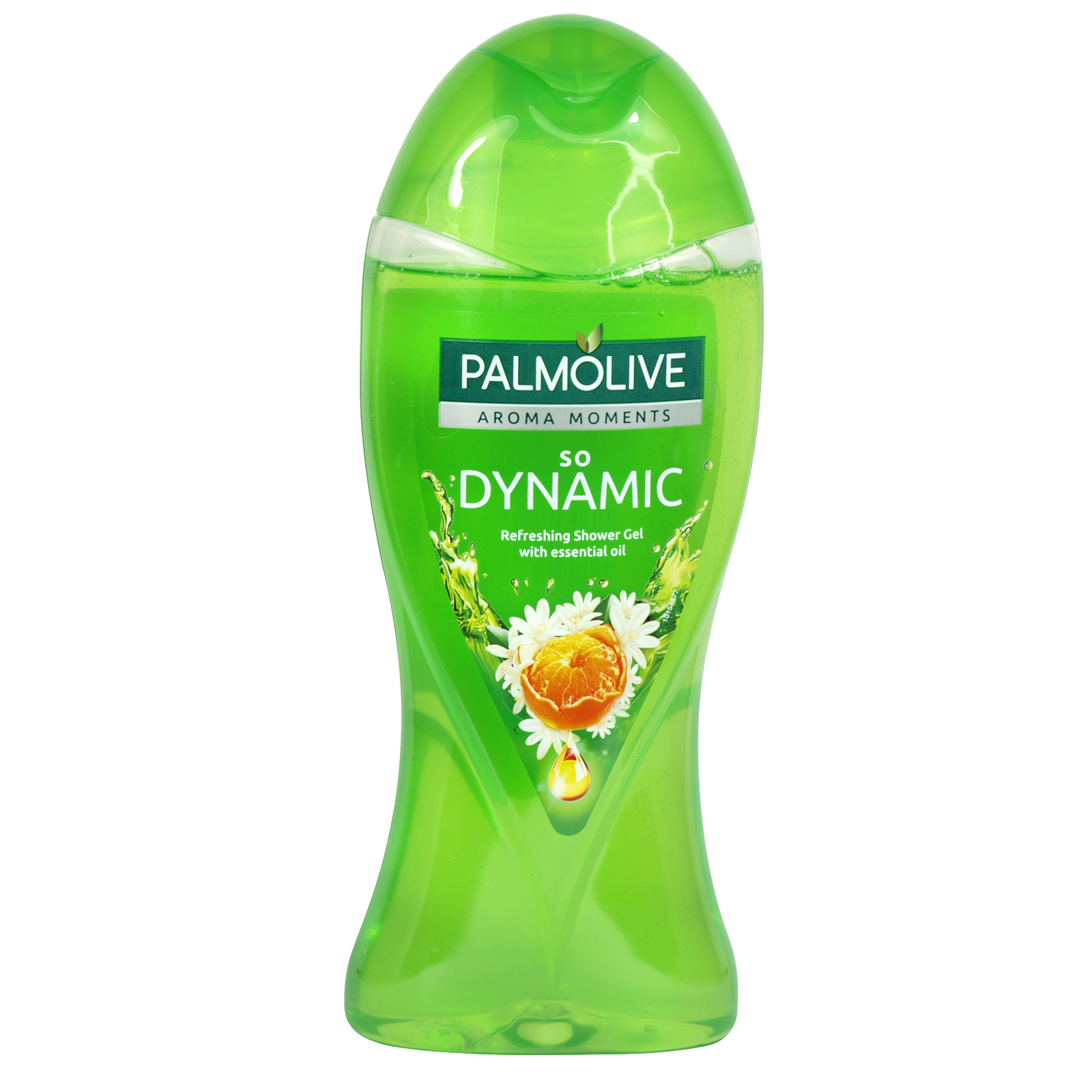 Palmolive Shower Gel 250ml So Dynamic X6 Concord Cash And Carry